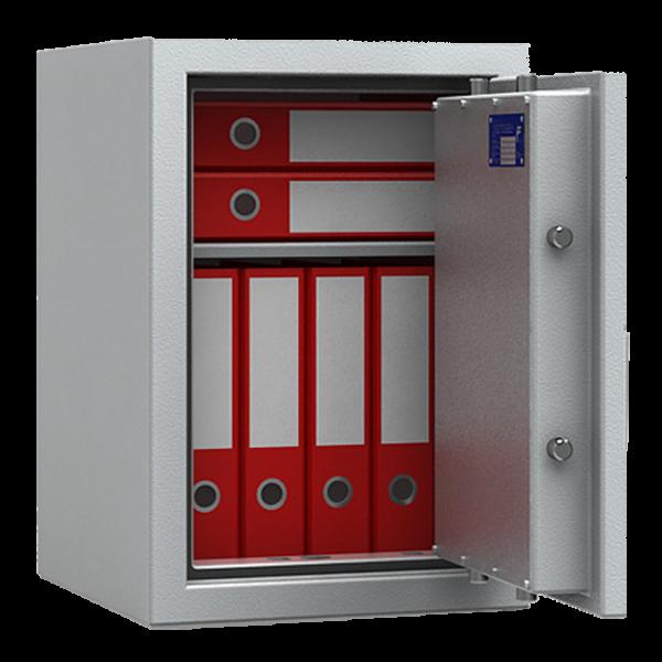 Wertschutzschrank Klaase 1 nach EN 1143-1 St.Gallen 600 von ISS Tresorbau