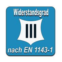 Vorschau: Wertschutzschrank Klassik III - 120