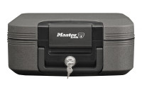 Vorschau: Feuerfeste Dokumentenkassette Master Lock LCHW 20101 ( wie Modell 1160 )