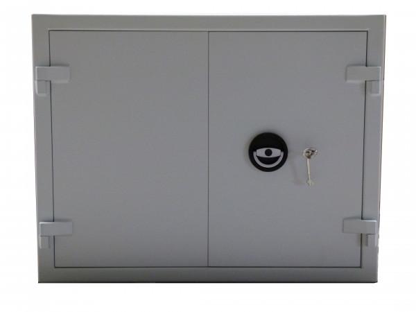 Schlüsseltresor Keysafe-Classic 150 2.türig von ERZTECH Tresoranlagen 1