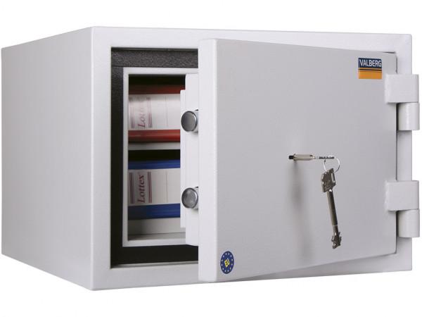 Sicherheitsschrank Duo Line-32 mit 3 Schlüssel von Promet Safe 1