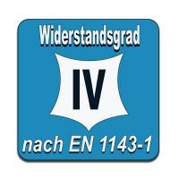 Vorschau: Wertschutzschrank Klassik IV - 80