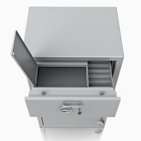 Vorschau: Depositsafe DB-II-65