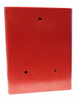 Vorschau: Schlüssel Kleintresor 01 mit 1 Haken