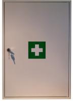 Vorschau: Medizinschrank MS 02