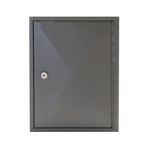 Schlüsselschrank Premium XS 42 1.türig von Tresor24.de