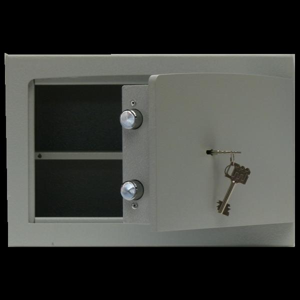 Wertschutz-BTM-Tresor Klasse 1 nach EN 1143-1 IMP- HMA 25  von Promet Safe