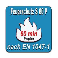 Vorschau: Dokumentenschrank Meißen 02 - 1.türig