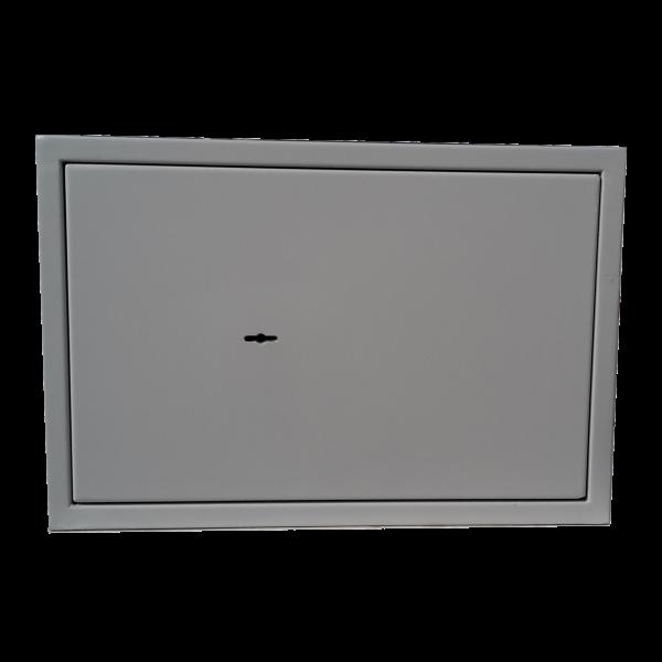 Möbeltresor Sicherheitsstufe S2 HP-SB 450 von Promet Safe