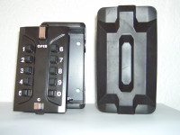 Vorschau: Phönix-Schlüsselbox KS 2