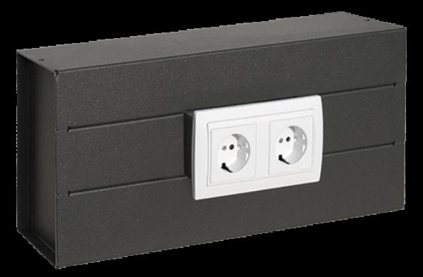 ESP-1 Steckdosentresor ohne Sicherheitseinstufung 1