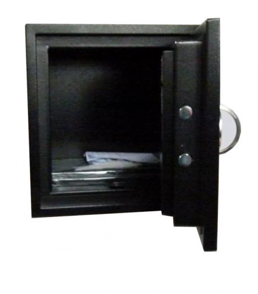 Wertschutzschrank Black-Safe 46 E- LFS 30 P von Promet Safe 1