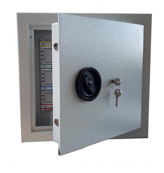 Schlüsseltresor ST-PHZ 200 von ISS Tresorbau 1