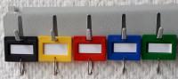 Vorschau: Schlüsselanhänger mit Ring