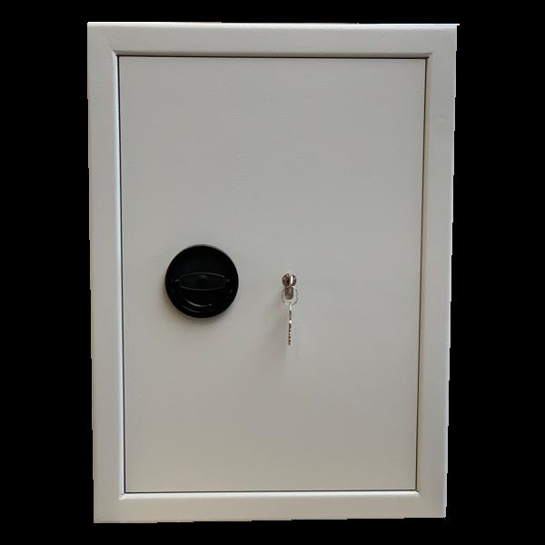 Schlüsseltresor ST-PHZ mit 200 Schlüsselhaken ohne Sicherheitsstufe von ISS Tresorbau