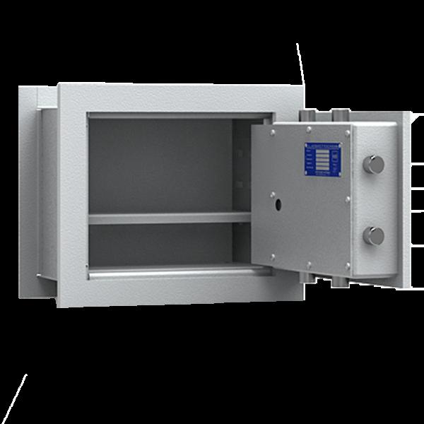 Wandeinbautresor Klasse 1 nach EN 1143-1 Ilmenau 0 von ISS Tresorbau