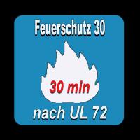 """Vorschau: Dokumentenkassette """"1100 Sentry""""(Restposten nur noch 1 Stück)"""