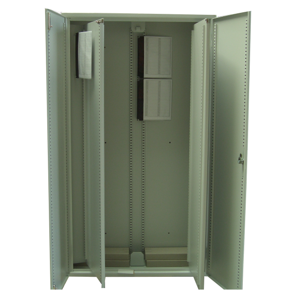 Großraumschlüsselschrank GLS mit 860 Haken 2.türig von ERZTECH Tresoranlagen
