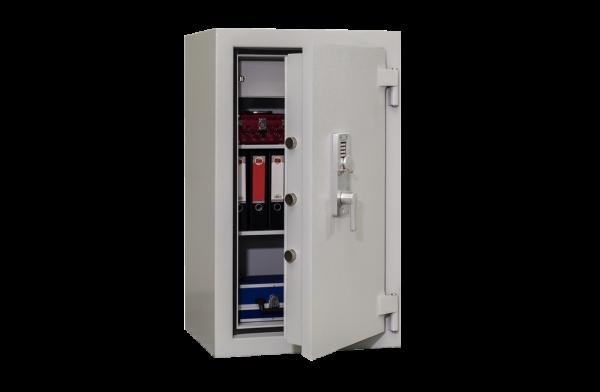 Wertschutzschrank KAF II 4 - S 60P von Distelrath Tresorbau 2