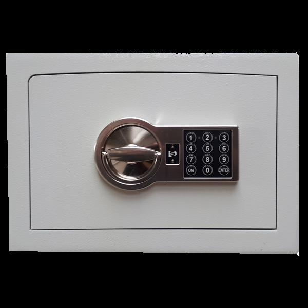 Wertschutz-BTM-Tresor Klasse 1 nach EN 1143-1 IMP HMA 25 ELO von Promet Safe