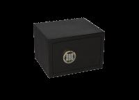 Vorschau: Wertschutzschrank HMA 30 mit ELO Schwarz