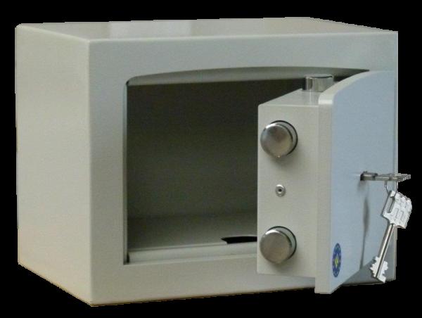 Wertschutzschrank-BTM-Tresor HMA 20 von Promet Safe 1