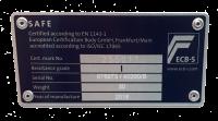 Vorschau: Kurzwaffentresor SGKW-Magnet