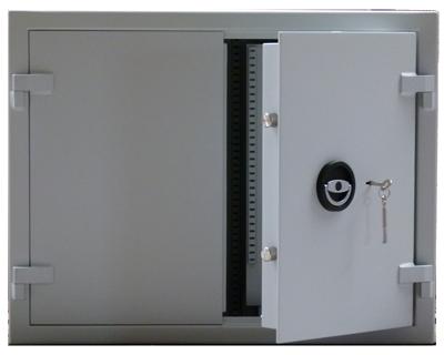 Schlüsseltresor Keysafe-A 600 2.türig