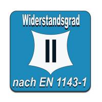 Vorschau: Wertschutzschrank Klassik II - 80