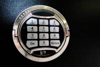 Vorschau: Wertschutzschrank Black-Safe 46 E- LFS 30 P