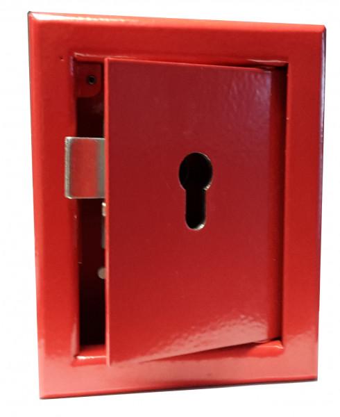 Schlüssel Kleintresor 01 mit 1 Haken
