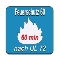Vorschau: Feuerfeste Dokumentenkassette Master Lock LCFW 30100 ( wie Modell F 2300 )