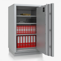 Vorschau: Datensafe II / S 120 DIS - 03