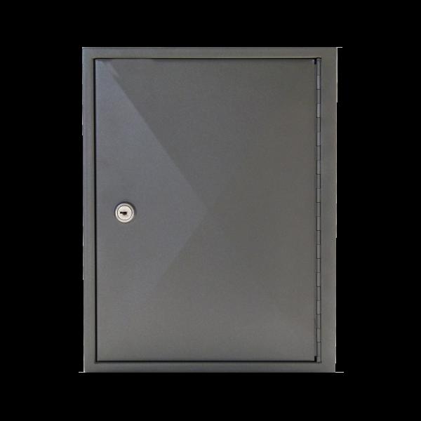 Schlüsselschrank Premium XS 21 1.türig von Tresor24.de