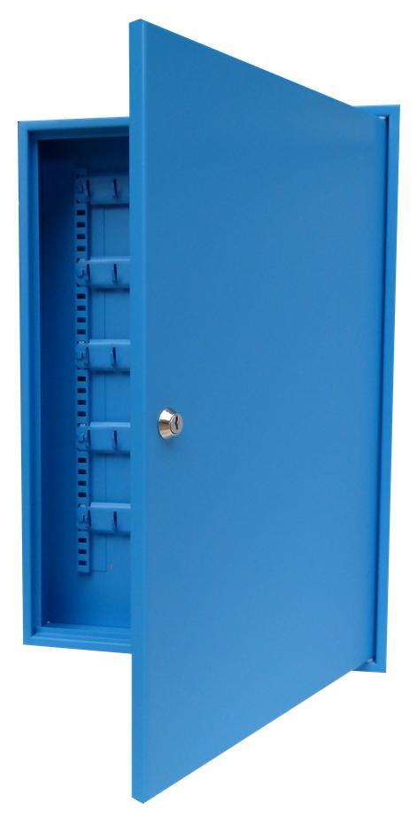 SLS-blau