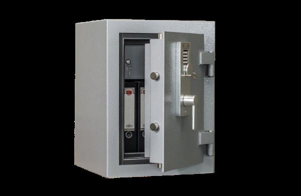 Wertschutzschrank KTF I - 2 S 30P von Distelrath Tresorbau 1