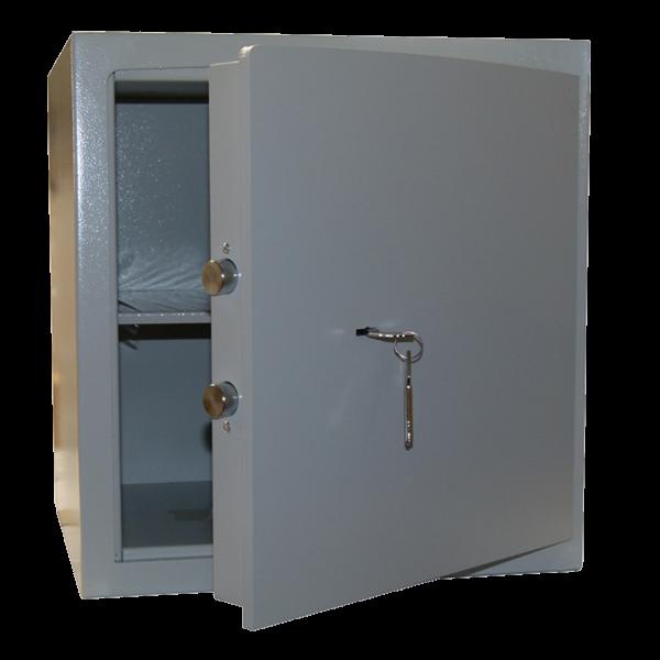 Wertschutz-BTM-Tresor Klasse 1 nach EN 1143-1 IMP HMA 46 von Promet Safe