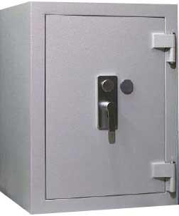 Wertschutzschrank HD V - 3 Plus EX von Distelrath Tresorbau