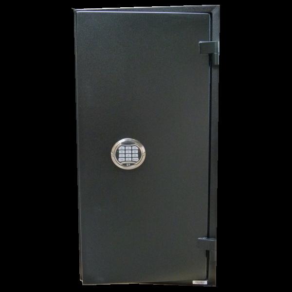 Wertschutzschrank Klasse 1 EN 1143-1 Black-Safe 95 E- LFS 30 P von Promet Safe