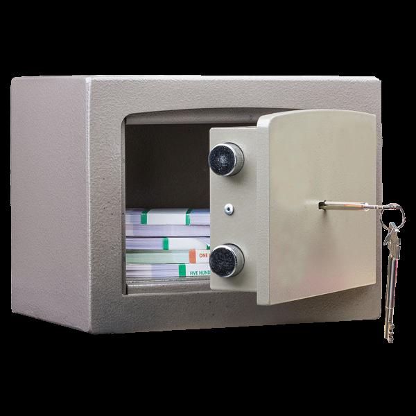 Wertschutz-BTM- Tresor Klasse 1 nach EN 1143-1 IMP HMA 20 von Promet Safe