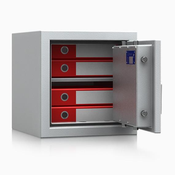 Wertschutzschrank St.Gallen 430 von ISS Tresorbau 1