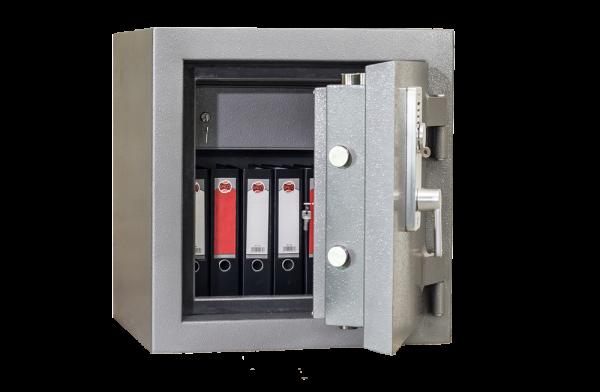 Wertschutzschrank KAF II 1 - S 60P von Distelrath Tresorbau 1